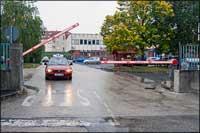 ATI megyei autós tanintézet, Veszprém
